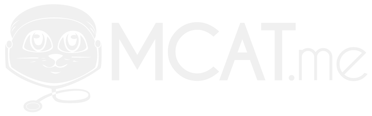 MCAT.me — Custom MCAT Study Plans and Practice Analysis